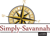 Savannah Georgia Vacation & Accommodation guide - Hotels, Motels and Tropical Resorts